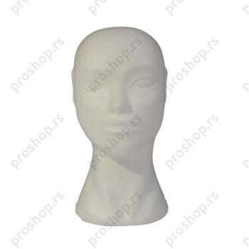 Probna glava, ženska-penasta