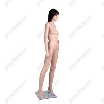BELLE-08 kompletna ženska izložbena lutka