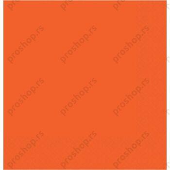 MDF panel sa žljebovima na razmaku od 10 cm, 120x240, NARANDŽASTI