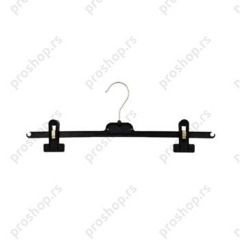 Vešalica Bícs sa štipaljkama (40 cm)