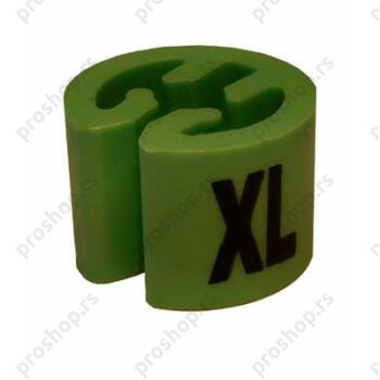 Oznaka veličine XL