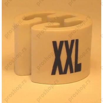 Oznaka veličine XXL